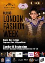 Chirawan Lewis/ Designer: JAL Fashion
