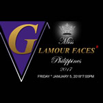 Miss Glamour Faces Philippines