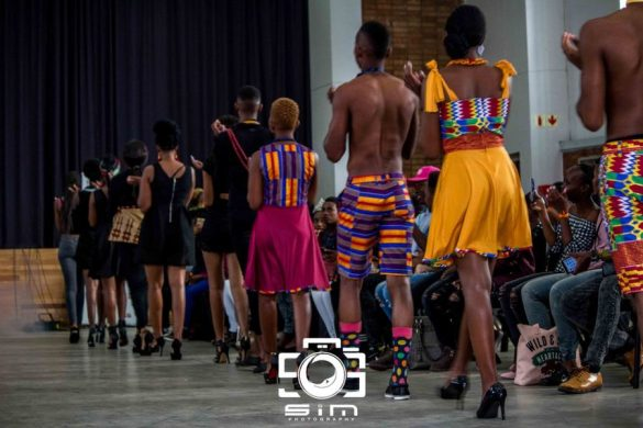 Kwa-Thema Fashion Week