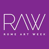 rome art week 2018