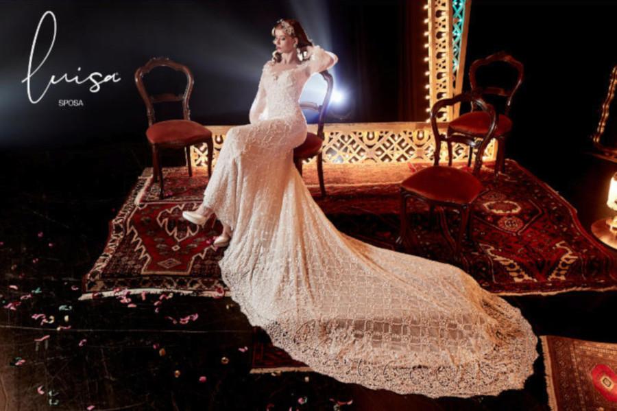 rome bridal week