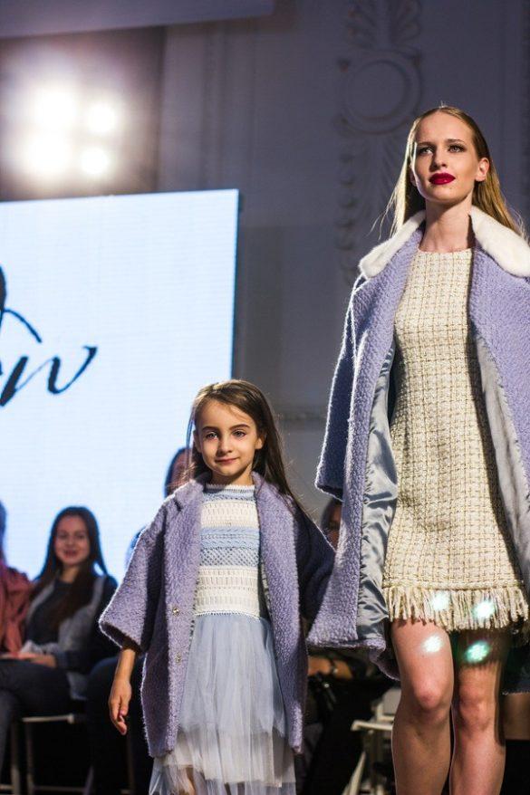 Dnepr Fashion Weekend October 12-14