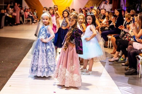 Odessa Fashion Week SS 2019