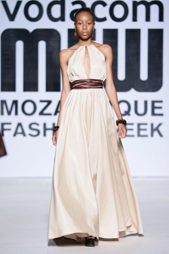 Vodacom Mozambique Fashion Week