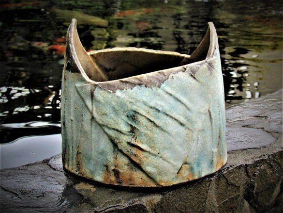 The Poetics of the Pottery: Shih chi-yao's Ceramic Art solo exhibition