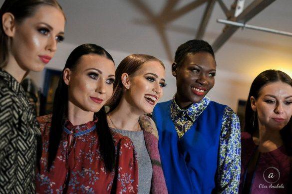 Flame International Fashion and Art Festival