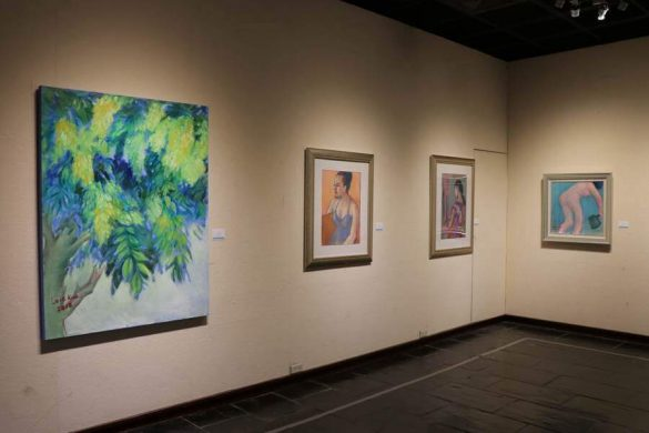 Beauty Life-Lois Kuo's Solo Exhibition