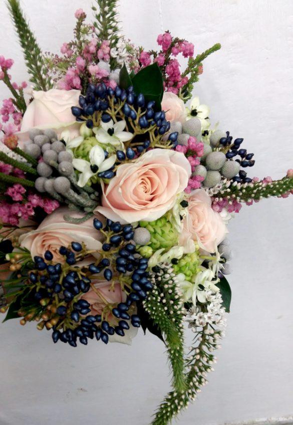 RomaSposa 2019, colore e tocchi di originalità per nozze contemporanee