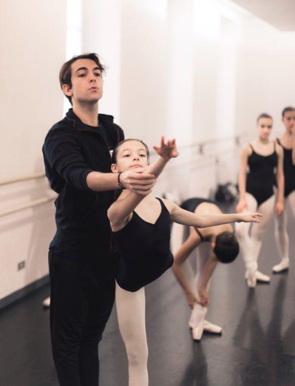 Accademia Ucraina di Balletto Milano