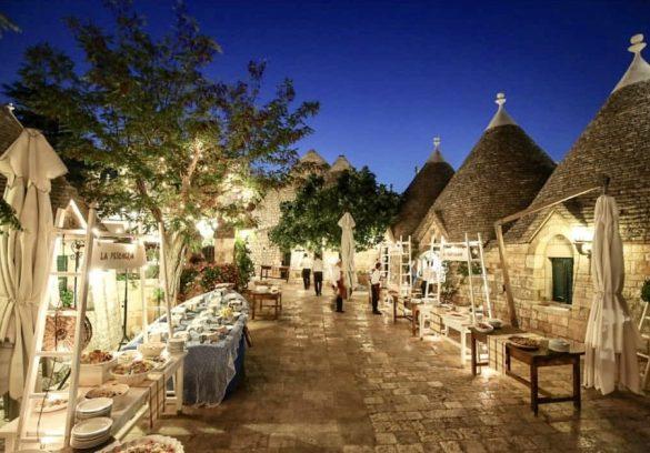 Italia, destination wedding amata e sempre più richiesta