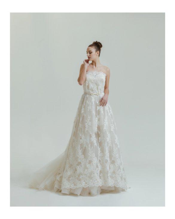 La Vie en Blanc Atelier partner esclusivo di Wedding Night
