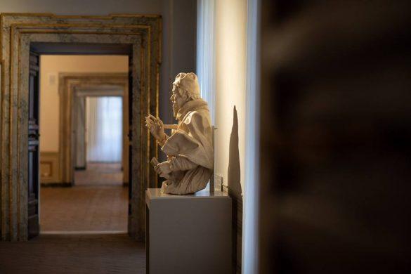 Ala sud di Palazzo Barberini
