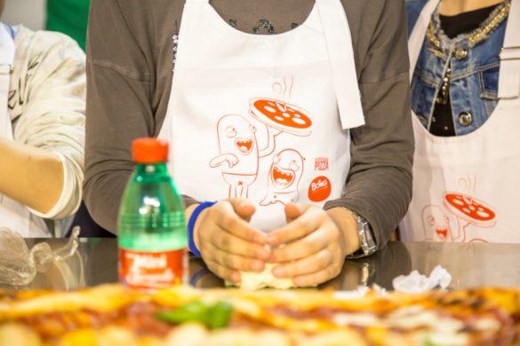 """BOING E CARTOONITO APPRODANO A """"LA CITTÀ DELLA PIZZA"""""""