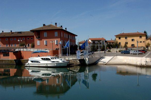 Turismo fluviale in Friuli Venezia Giulia