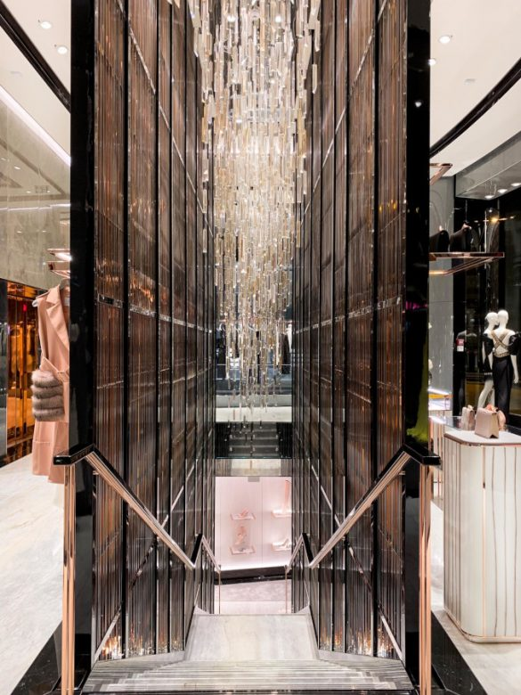 RALPH & RUSSO CONTINUE RETAIL EXPANSION WITH STORE OPENING