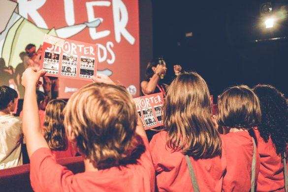 Film Festival 2019 il cinema è  per i giovanissimi