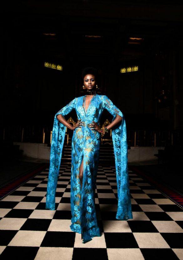 Africa Fashion Week London 2019
