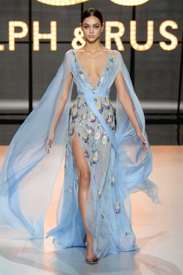 RALPH & RUSSO WHAT TO WEAR TO CANNES FILM FESTIVAL