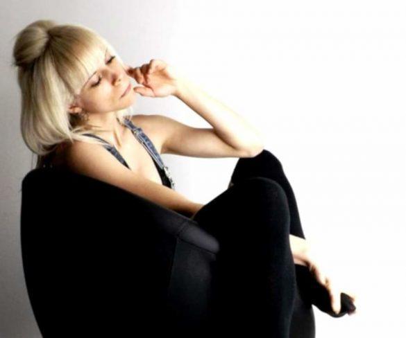 7 domande alla modella Alice Fanton