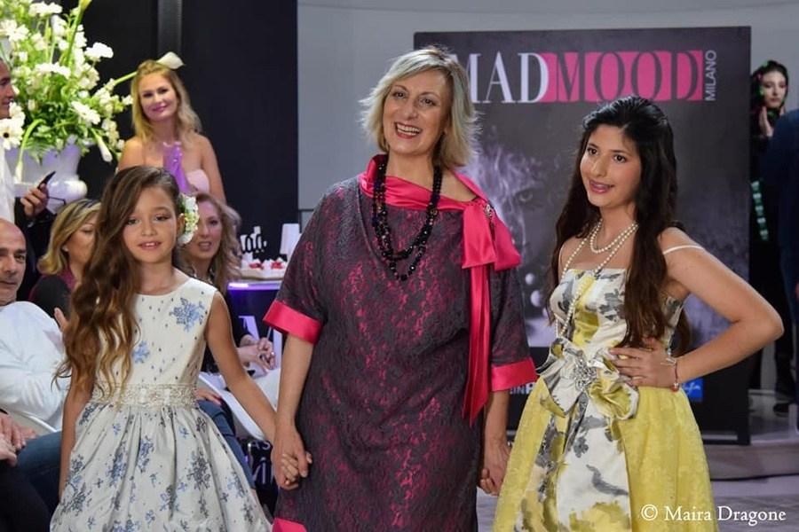 Baby fashion designer doppietta per mad mood milano for Fashion designer milano