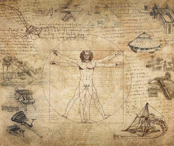 Il genio creativo di Leonardo da Vinci prende vita grazie alla realtà virtuale