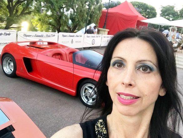 ELEGANCE ET AUTOMOBILE MONTE-CARLO