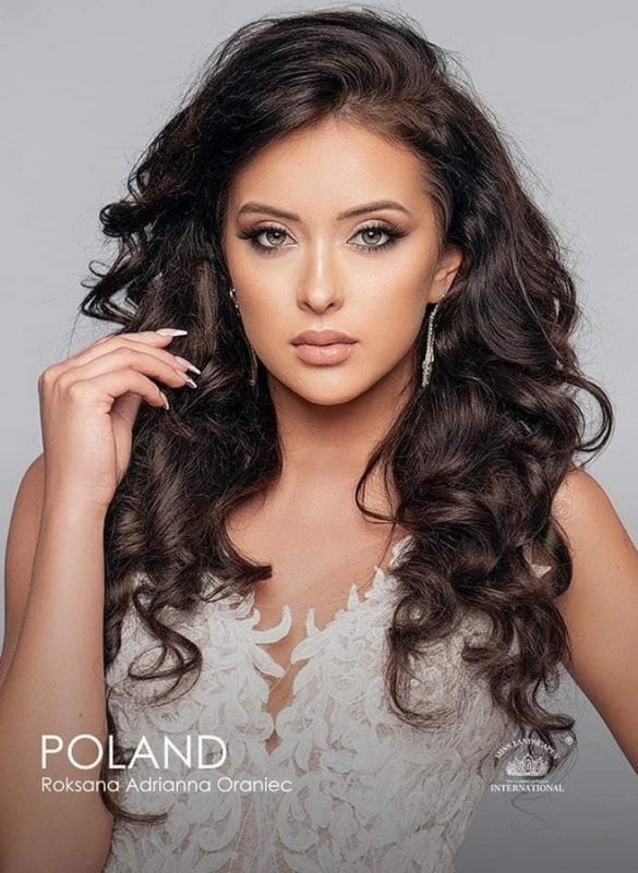 Roksana Oraniec