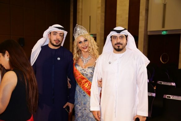 ART, BEAUTY, CULTURE & FASHION EVENT  WORLD FASHION FESTIVAL AWARDS 2019