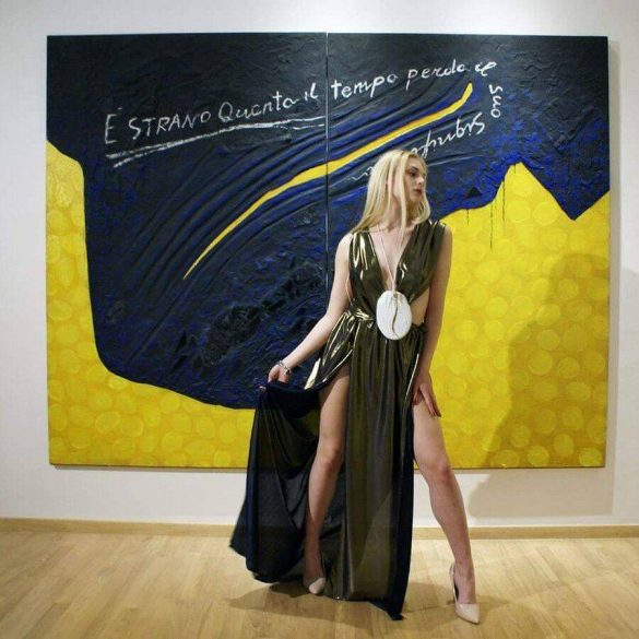 Fabiana Gabellini Made to Measure: l'arte del vestire