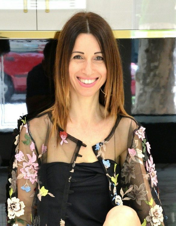 Fabiana Gabellini Made to Measure: the art of dressing