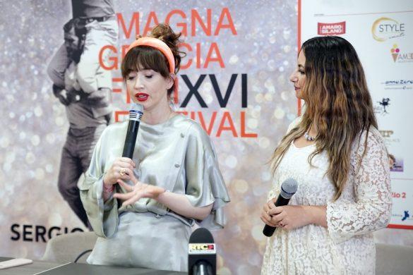 VINICIO MARCHIONI AL MAGNA GRAECIA FILM FESTIVAL